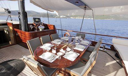Zeynos Charter Yacht - 5