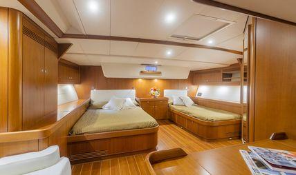 Elise Whisper Charter Yacht - 7