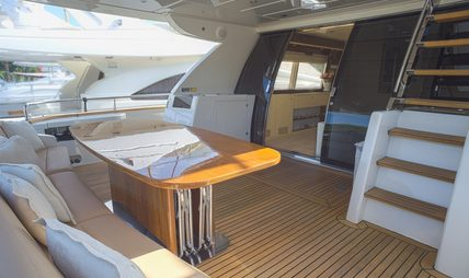 Dolce Mia Charter Yacht - 5