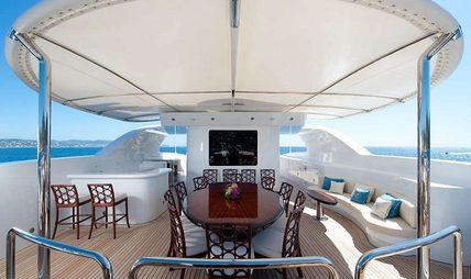 Idyllic Charter Yacht - 4