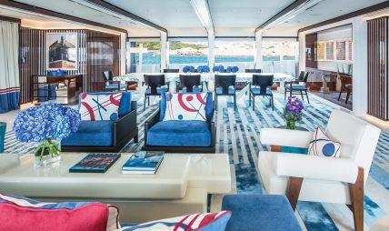 Madsummer Charter Yacht - 6