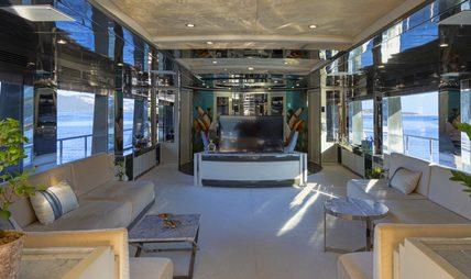 Vetro Charter Yacht - 6