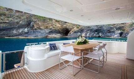 Monticello II Charter Yacht - 4