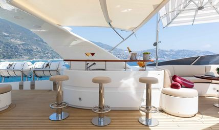 Ahida 2 Charter Yacht - 4