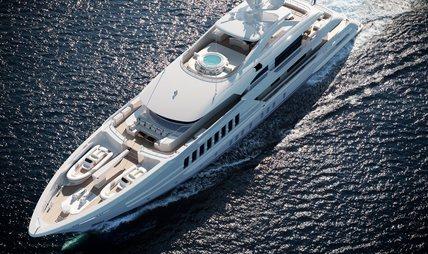 Moskito Charter Yacht - 2