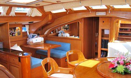 Coconut Charter Yacht - 4