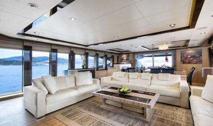 Silver Wave Charter Yacht - 7