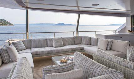 Oryx Charter Yacht - 3