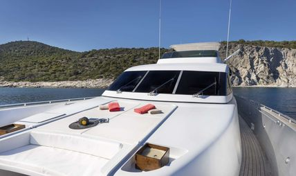 Andilis Charter Yacht - 2
