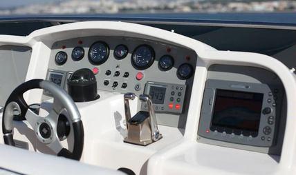 CAP TIME Charter Yacht - 6