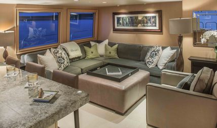 Cherish II Charter Yacht - 8