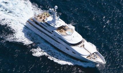 Amaral Charter Yacht - 5
