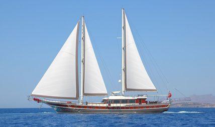 Double Eagle Charter Yacht