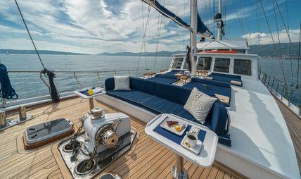 Maske Charter Yacht - 4