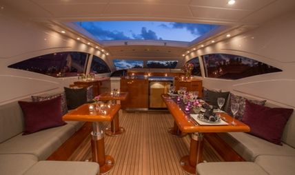 Defiance Charter Yacht - 6
