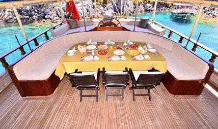 Baba Veli 8 Charter Yacht - 5