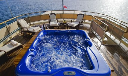 Seagull II Charter Yacht - 2