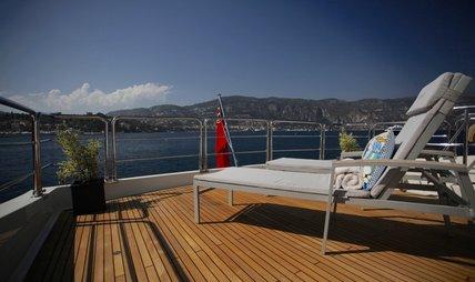 Soho Charter Yacht - 7
