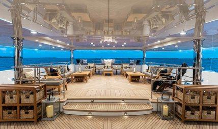 Skyfall Charter Yacht - 4