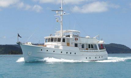 Bali Hai II  Charter Yacht - 2