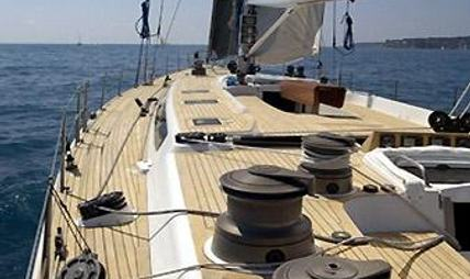 Lupa of the Sea Charter Yacht - 4