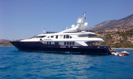 Alexandra Charter Yacht - 7