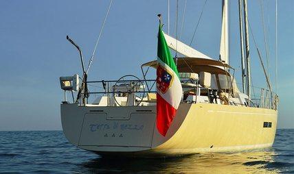 Terra Di Mezzo Charter Yacht - 2