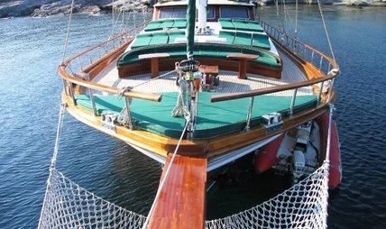 Kaptan Yilmaz 3 Charter Yacht - 4