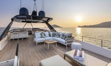 Eagle One Charter Yacht - 2