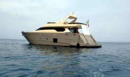 Andea Charter Yacht - 5