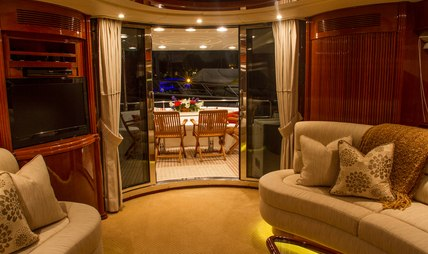 Sea Hawk Charter Yacht - 6