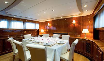 Libertus Charter Yacht - 8