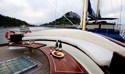Diva Deniz Charter Yacht - 3