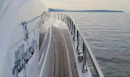 A&I Charter Yacht - 4