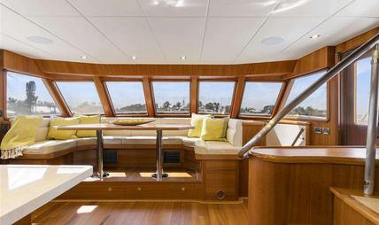 Eagle Charter Yacht - 6