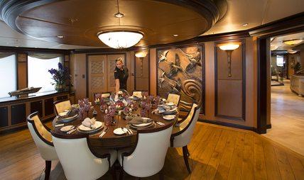 Cocoa Bean Charter Yacht - 7