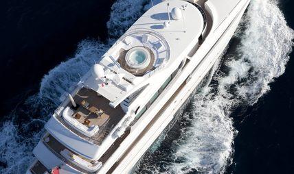 La Tania Charter Yacht - 3