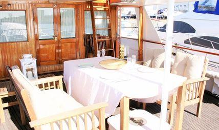Falcao Uno Charter Yacht - 7