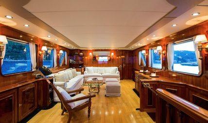 Libertus Charter Yacht - 7