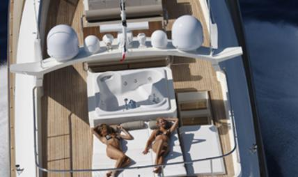 Amer-Ica Charter Yacht - 3