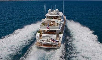 Lorax Charter Yacht - 5