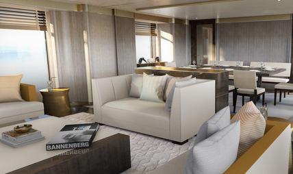 Moskito Charter Yacht - 4