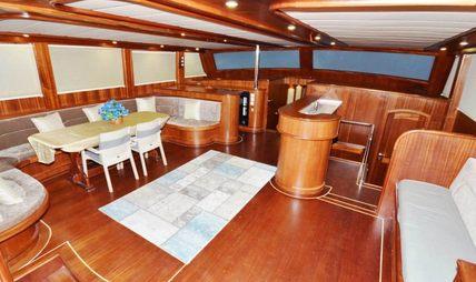Prenses Esila Charter Yacht - 6