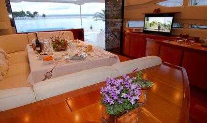 Camy Charter Yacht - 7