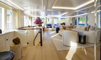 Broadwater Charter Yacht - 6