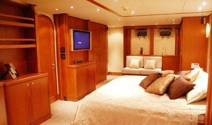 Victoria Charter Yacht - 8