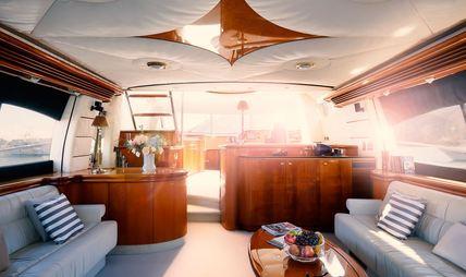 Felicity Charter Yacht - 6