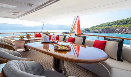 Illusion I Charter Yacht - 4