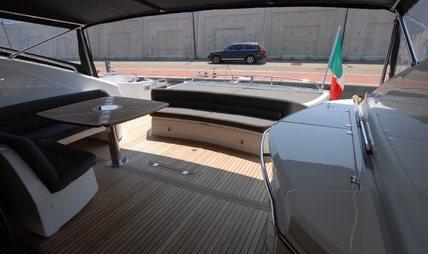 Dolce Vita III Charter Yacht - 2