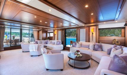Balista Charter Yacht - 8
